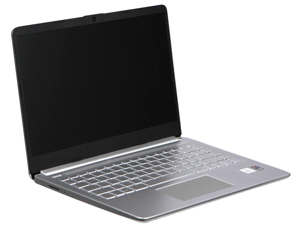Ноутбук HP 14s-dq1039ur 22M86EA (Intel Core i7-1065G7 1.3 GHz/8192Mb/512Gb SSD/Intel Iris Plus Graphics/Wi-Fi/Bluetooth/Cam/14.0/1920x1080/Windows 10 Home 64-bit)