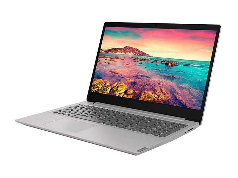 Ноутбук Lenovo IdeaPad L3 15IML05 81WB008LRE (Intel Pentium 6405U 2.4 GHz/4096Mb/1000Gb/nVidia GeForce MX130/Wi-Fi/Bluetooth/Cam/15.6/1920x1080/DOS)