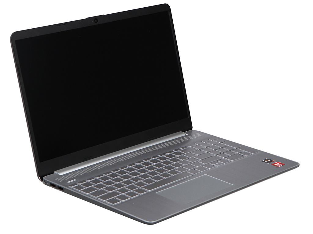Ноутбук HP 15s-eq0054ur 22P95EA (AMD Ryzen 5 3500U 2.1 GHz/8192Mb/512Gb SSD/AMD Radeon Vega 8/Wi-Fi/Bluetooth/Cam/15.6/1920x1080/Windows 10 Home 64-bit)