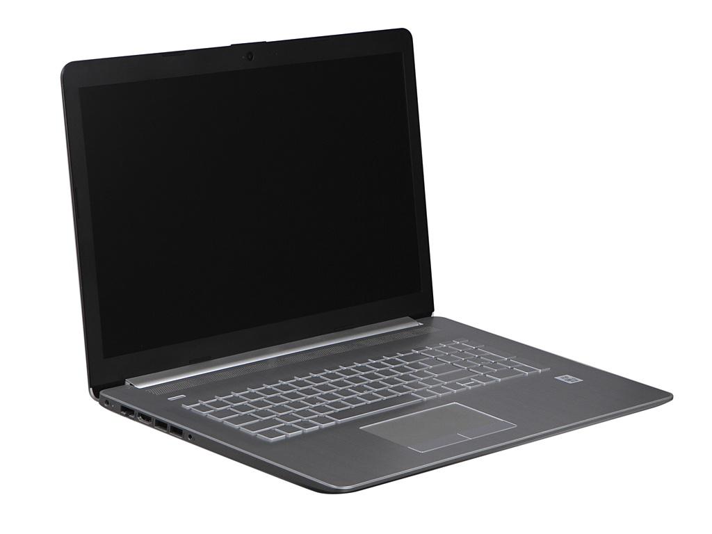 Ноутбук HP 17-by3043ur 22R43EA (Intel Core i3-1005G1 1.2 GHz/8192Mb/1000Gb + 256Gb SSD/Intel UHD Graphics/Wi-Fi/Bluetooth/Cam/17.3/1920x1080/DOS)