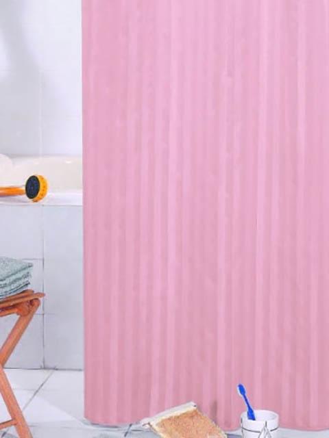 Шторка Bath Plus Big 200x240cm Pink ST-003