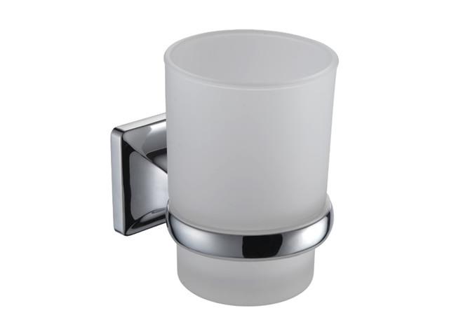 держатель для полотенец bath plus prime pr 9911 Держатель со стаканом Bath Plus Prime PR-9906
