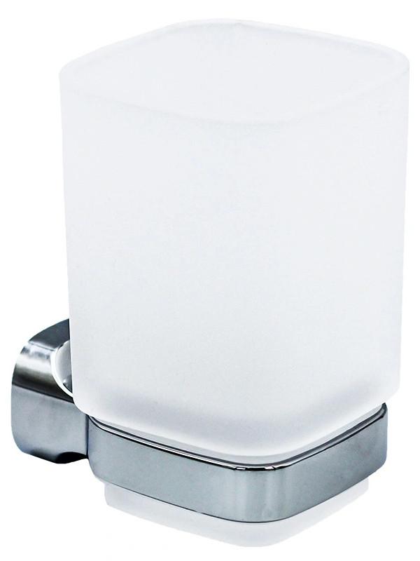 Держатель со стаканом Bath Plus Opus OP-97906