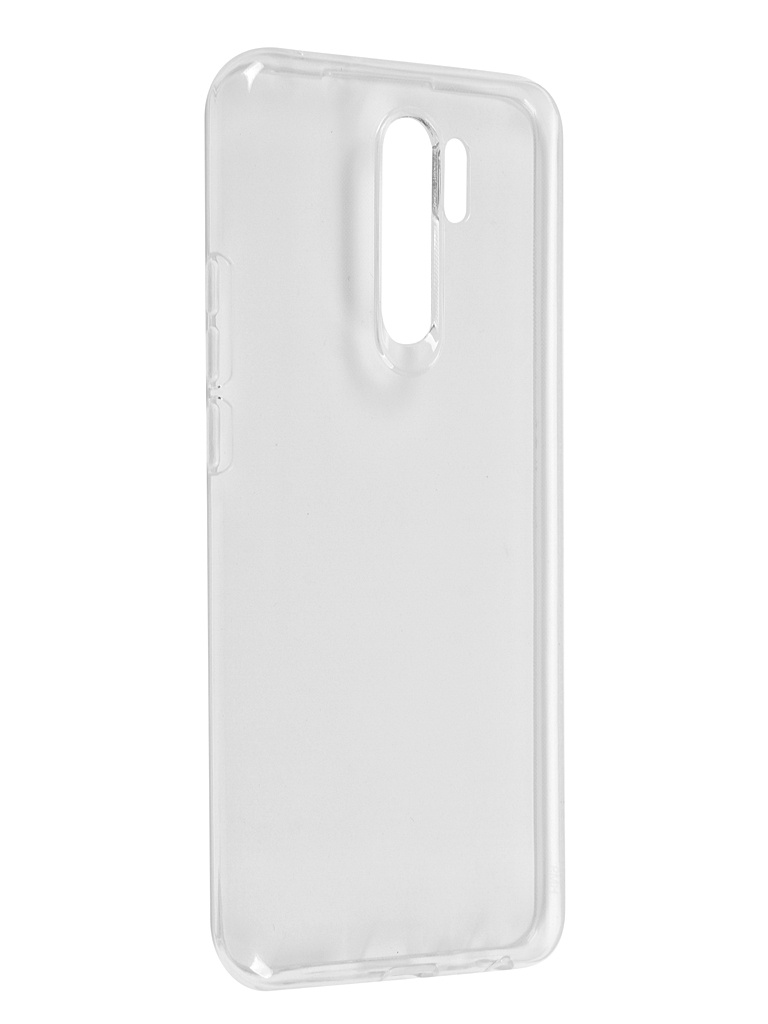 Чехол Neypo для Xiaomi Redmi 9 Silicone Transparent NST17814