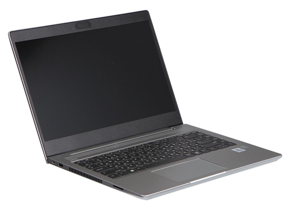 Ноутбук HP 440 G7 2D288EA (Intel Core i3-10110U 2.1 GHz/4096Mb/128Gb SSD/Intel UHD Graphics/Wi-Fi/Bluetooth/Cam/14.0/1920x1080/DOS) ноутбук hp 15 dw0005ur intel core i3 8145u 2100 mhz 15 6 1366x768 8gb 256gb ssd no dvd intel uhd graphics 620 wi fi bluetooth windows 10