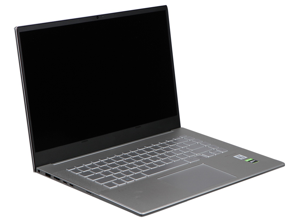 Ноутбук HP Envy 15-ep0037ur 22R15EA (Intel Core i5-10300H 2.5 GHz/16384Mb/512Gb SSD/nVidia GeForce GTX 1650Ti 4096Mb/Wi-Fi/Bluetooth/Cam/15.6/1920x1080/DOS)