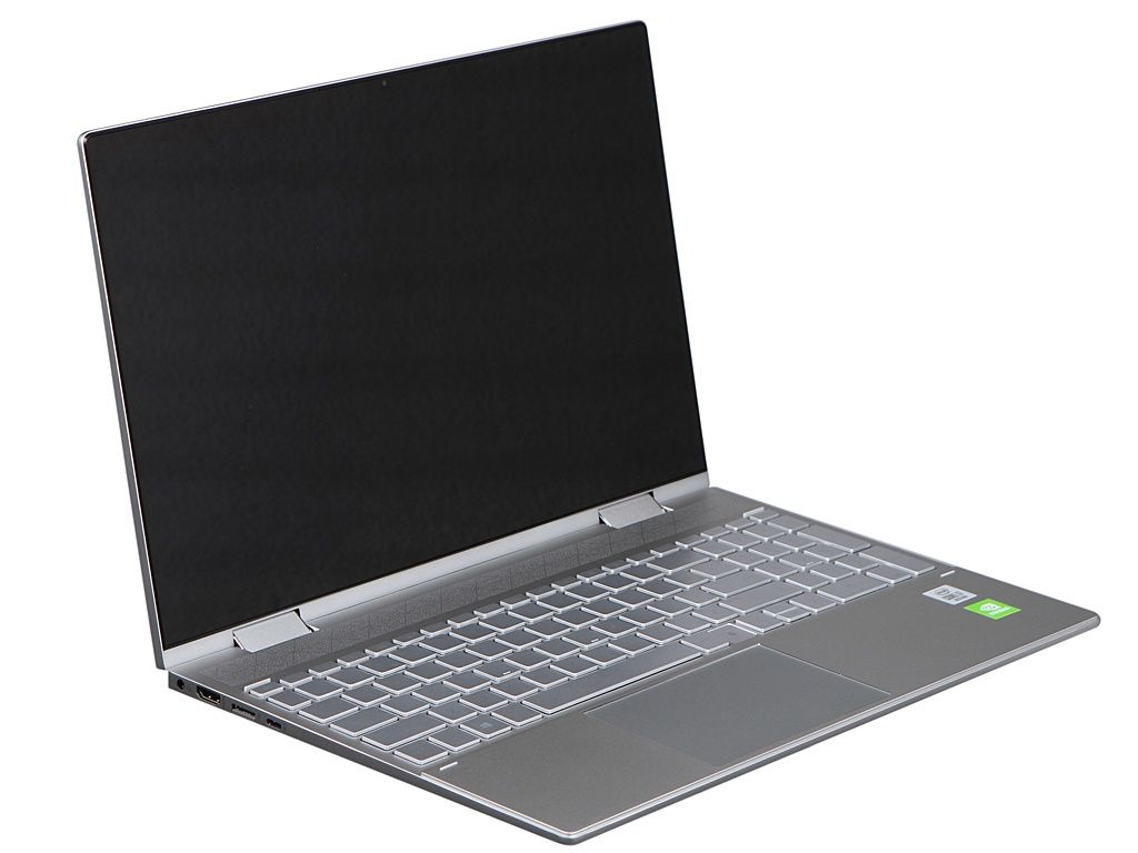 Ноутбук HP Envy x360 15-ed0021ur 22N90EA (Intel Core i7-10510U 1.8 GHz/16384Mb/512Gb SSD/nVidia GeForce MX330 4096Mb/Wi-Fi/Bluetooth/Cam/15.6/1920x1080/Touchscreen/Windows 10 Home 64-bit)