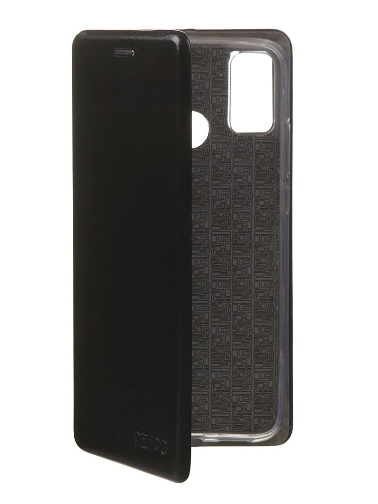 Чехол Neypo Premium для Huawei Honor 9X Lite Black NSB18629