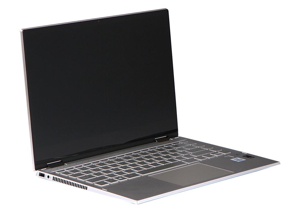 Ноутбук HP Pavilion x360 14-dw0036ur 22M74EA (Intel Core i7-1065G7 1.3 GHz/16384Mb/512Gb SSD/Intel Iris Plus Graphics/Wi-Fi/Bluetooth/Cam/14.0/1920x1080/Windows 10 Home 64-bit)