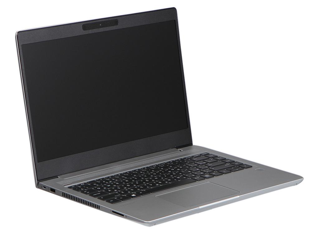 Ноутбук HP ProBook 445R G6 8AC52ES (AMD Ryzen 7 3700U 2.3 GHz/8192Mb/1000Gb + 256Gb SSD/AMD Radeon RX Vega 10/Wi-Fi/Bluetooth/Cam/14.0/1920x1080/DOS)