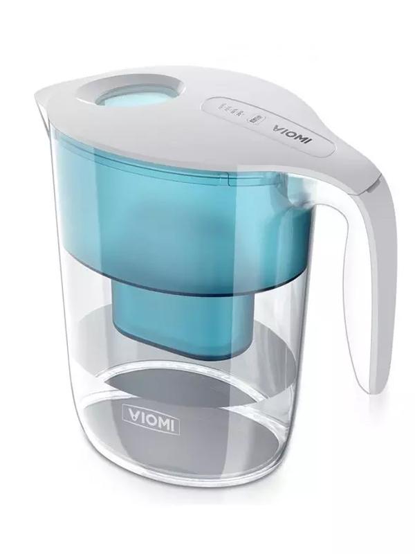 Фильтр для воды Xiaomi Viomi Filter Kettle L1 White YMSH001CN