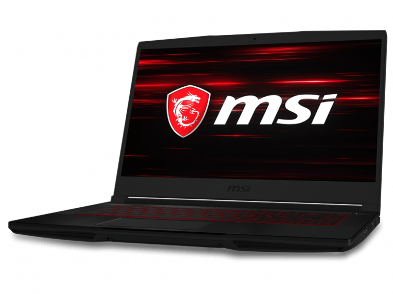 Ноутбук MSI GF63 Thin 9SCSR-1000RU 9S7-16R412-1000 (Intel Core i5-9300H 2.4GHz/8192Mb/1Tb + 256Gb SSD/nVidia GeForce GTX 1650 Ti Max-Q 4096Mb/Wi-Fi/Bluetooth/Cam/15.6/1920x1080/Windows 10 64-bit) ноутбук msi prestige a10sc 027ru 9s7 16s311 027 intel core i7 10710u 1 1ghz 16384mb ssd 512gb nvidia geforce gtx 1650 max q 4096mb wi fi bluetooth cam 15 6 1920x1080 windows 10 64 bit