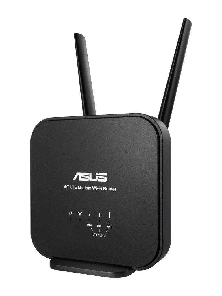 Wi-Fi роутер ASUS 4G-N12 B1