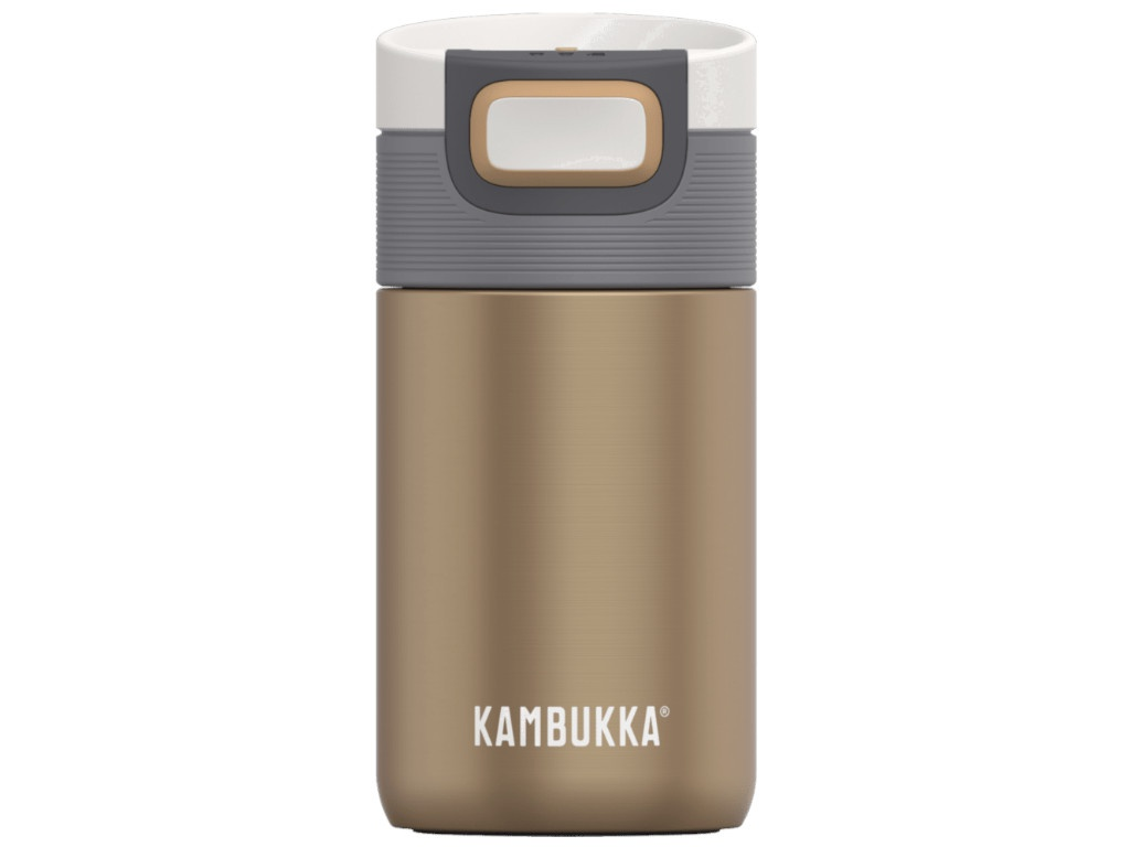 Термокружка Kambukka Etna 300ml Beige 11-01002