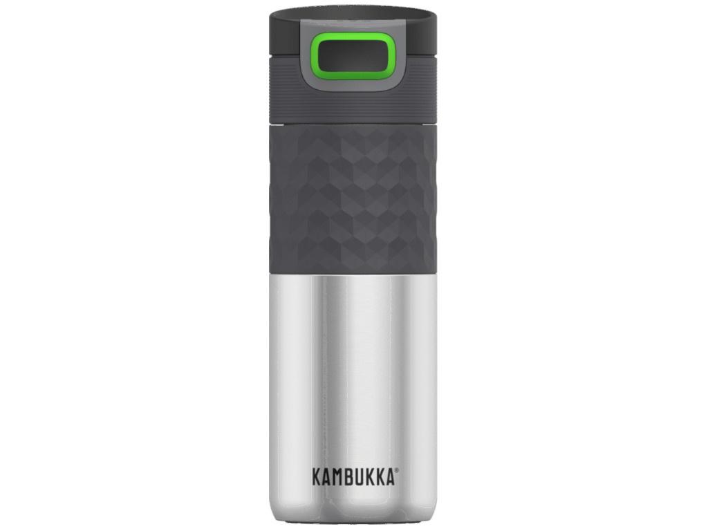 Термокружка Kambukka Etna Grip 500ml Grey 11-01009