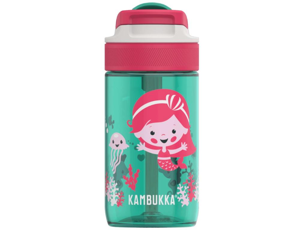 Бутылка Kambukka Lagoon 400ml Green 11-04014