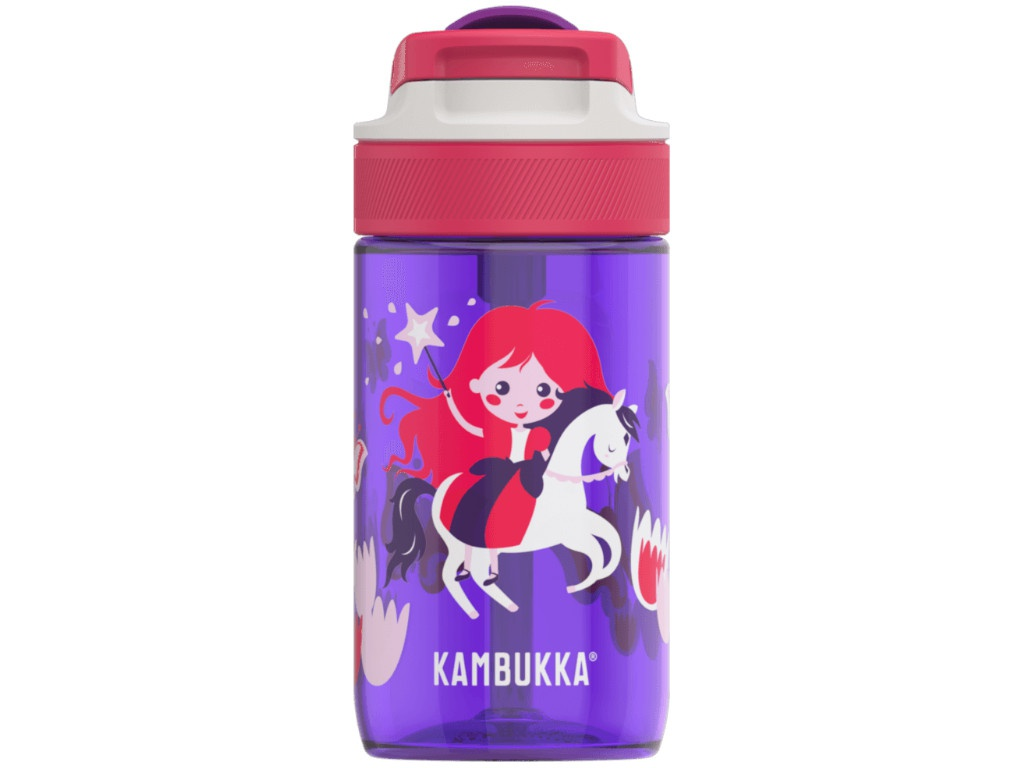 Бутылка Kambukka Lagoon 400ml Purple 11-04016