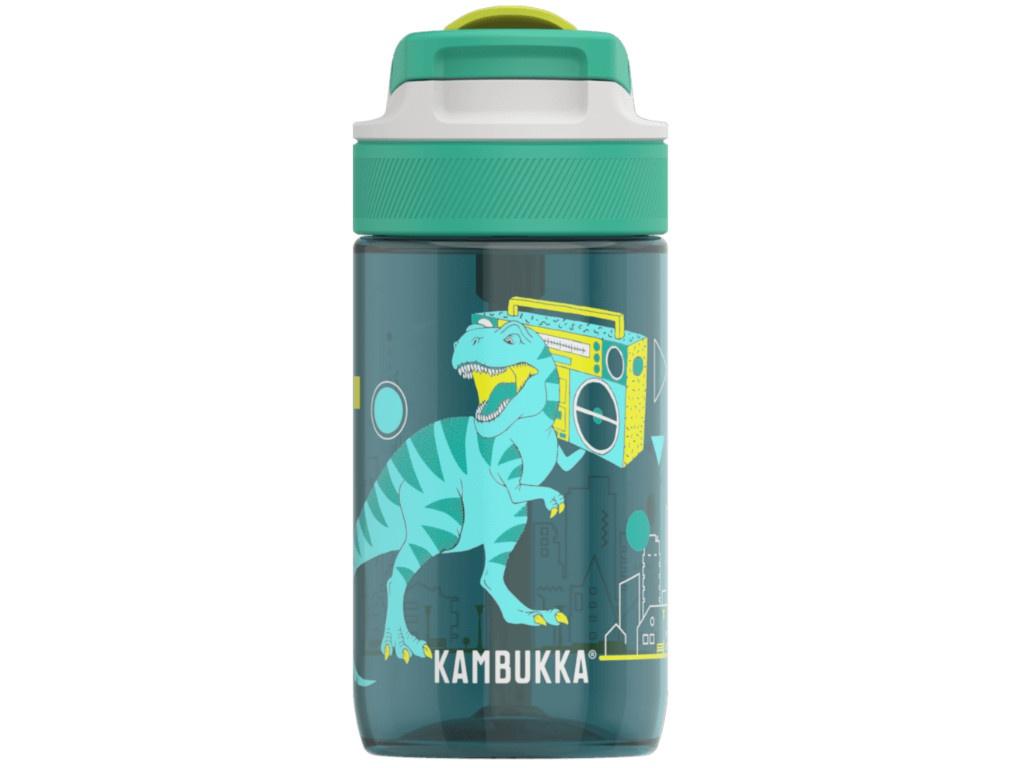 Бутылка Kambukka Lagoon 400ml Blue 11-04017