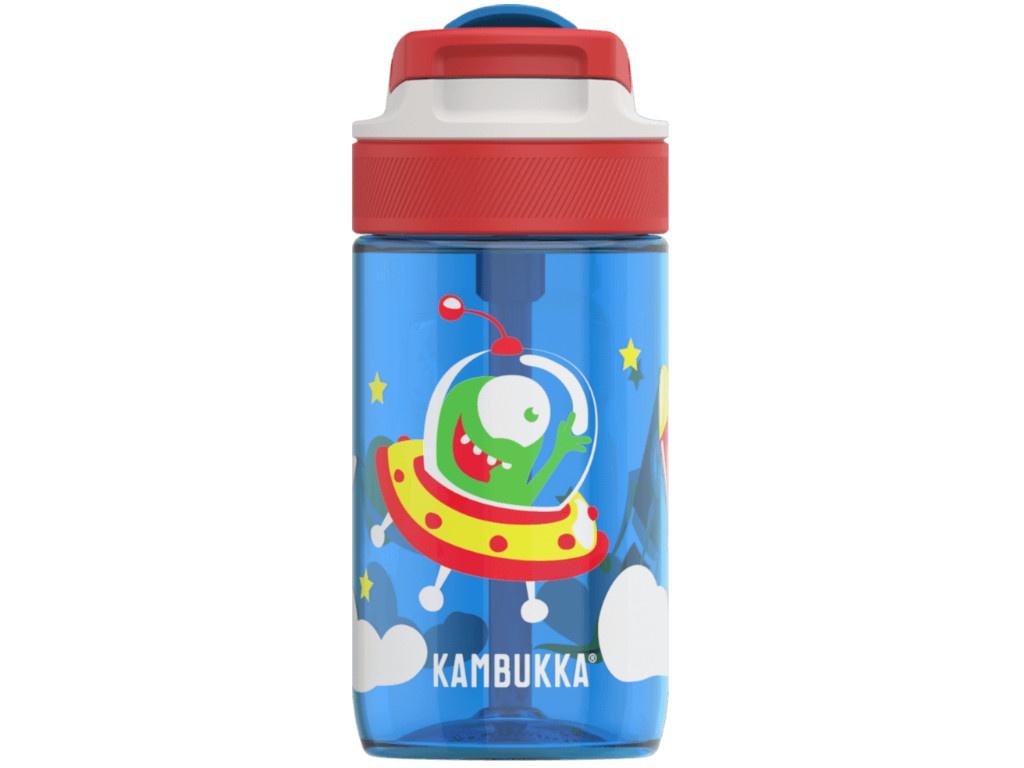 Бутылка Kambukka Lagoon 400ml Light Blue 11-04018