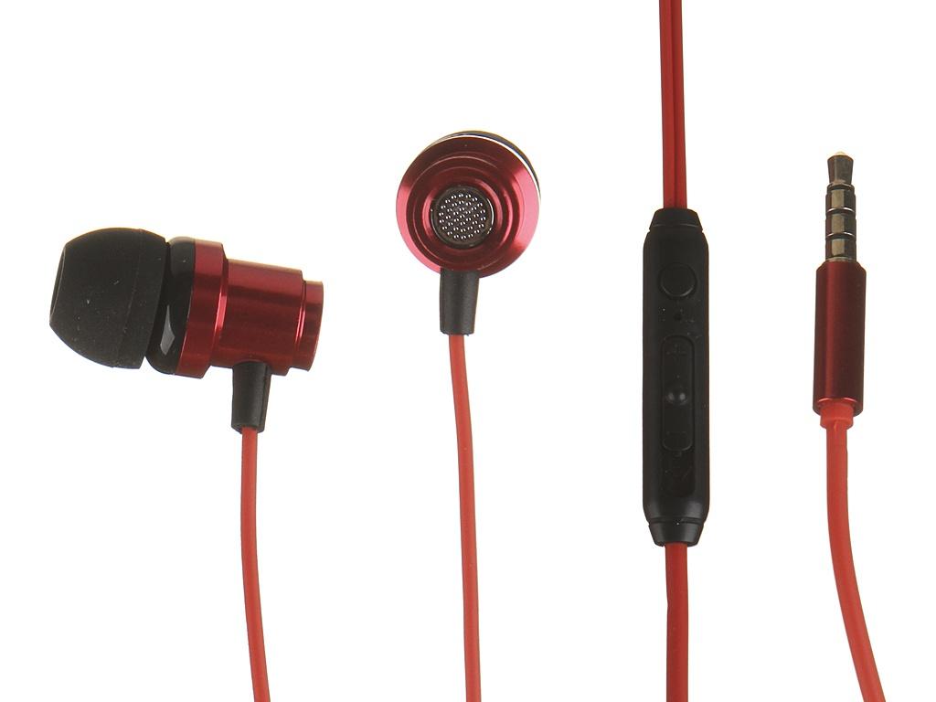 Наушники Palmexx R-03 Red