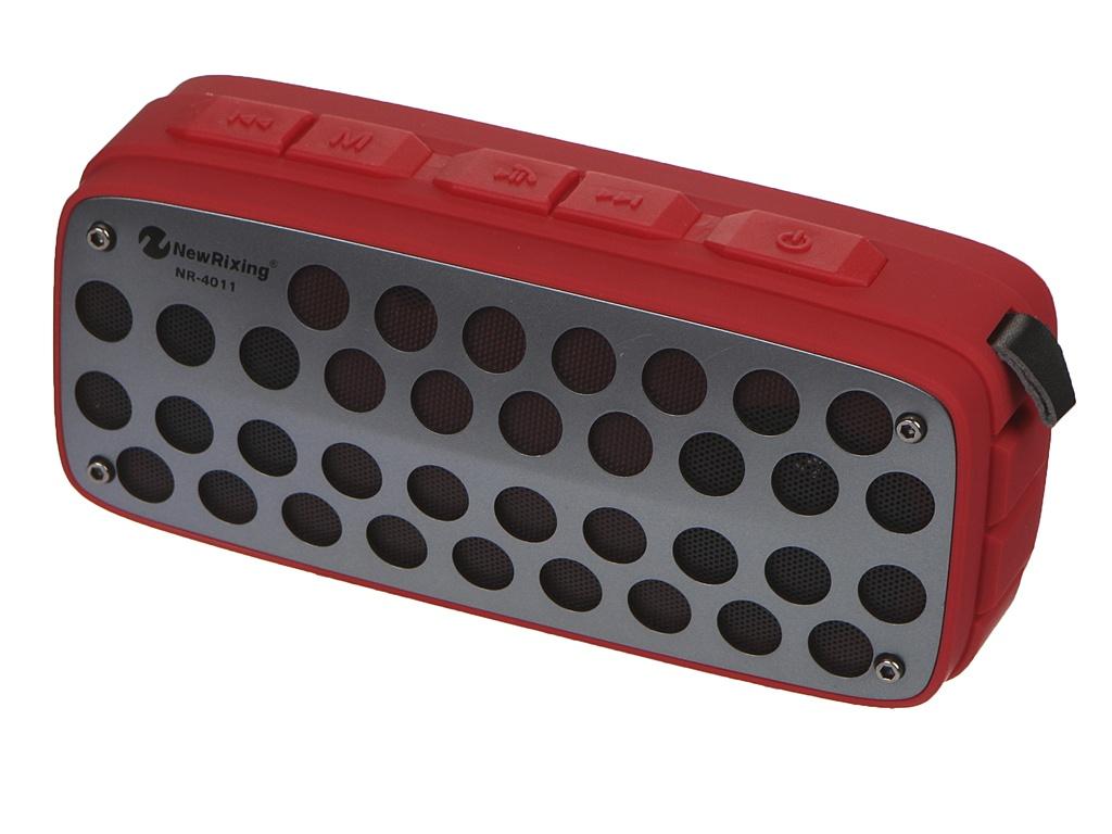 Колонка Palmexx HL-4011 Red PX/BTSPEAKER-HL4011 RED