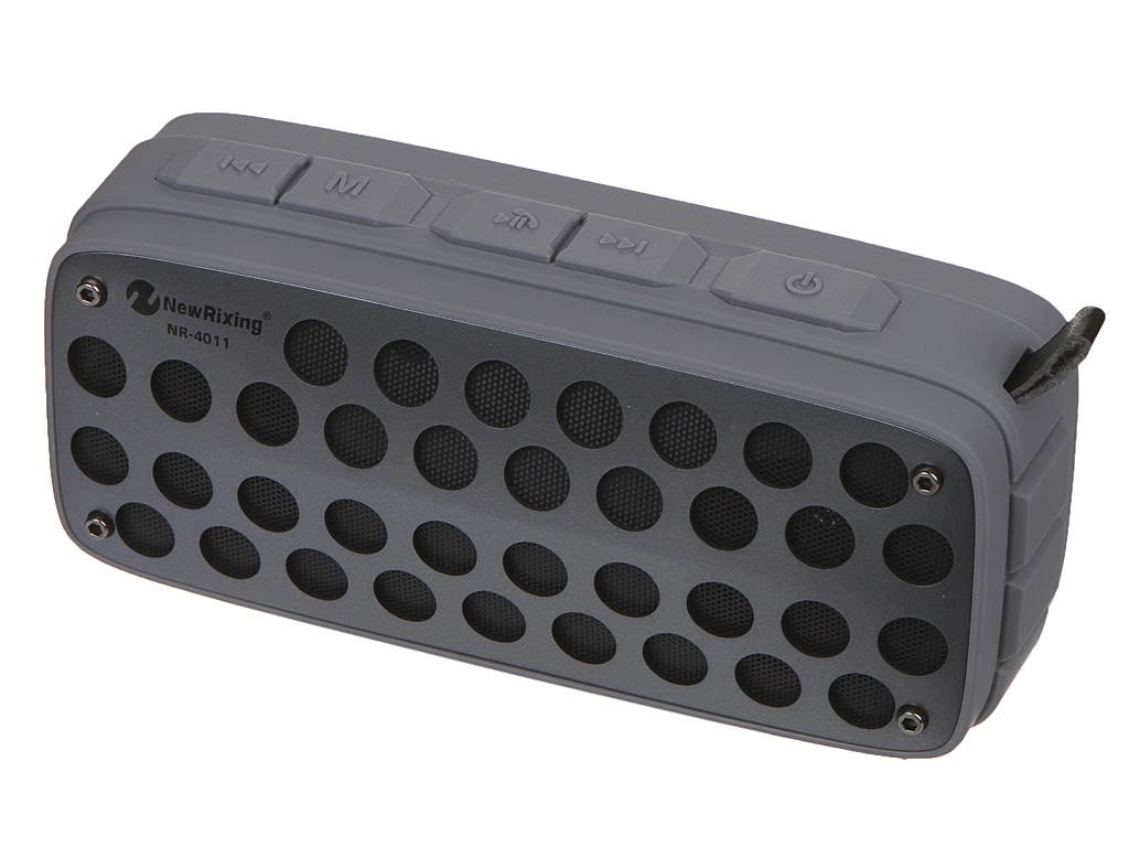 Колонка Palmexx HL-4011 Grey PX/BTSPEAKER-HL4011 GRY