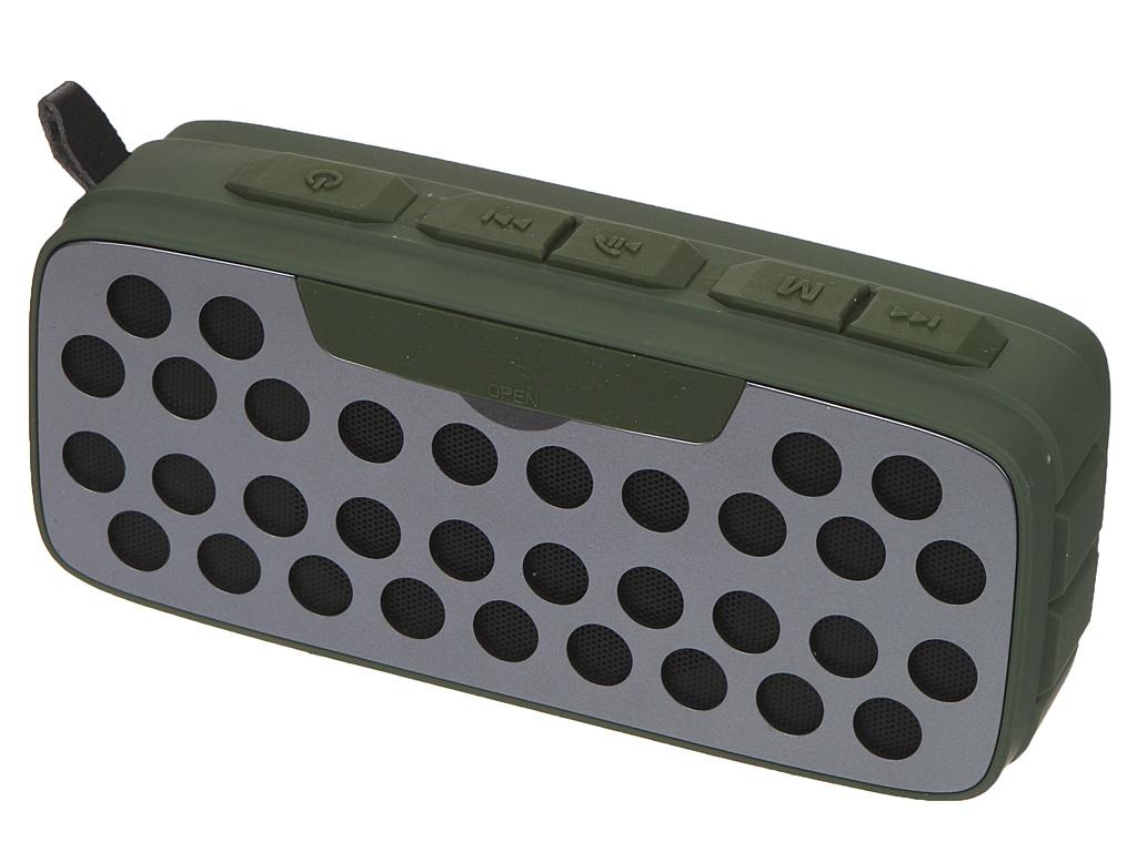 Колонка Palmexx HL-4011 Green PX/BTSPEAKER-HL4011 GRN