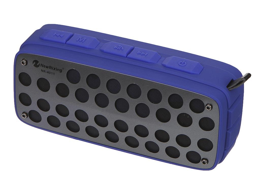 Колонка Palmexx HL-4011 Blue PX/BTSPEAKER-HL4011 BLU