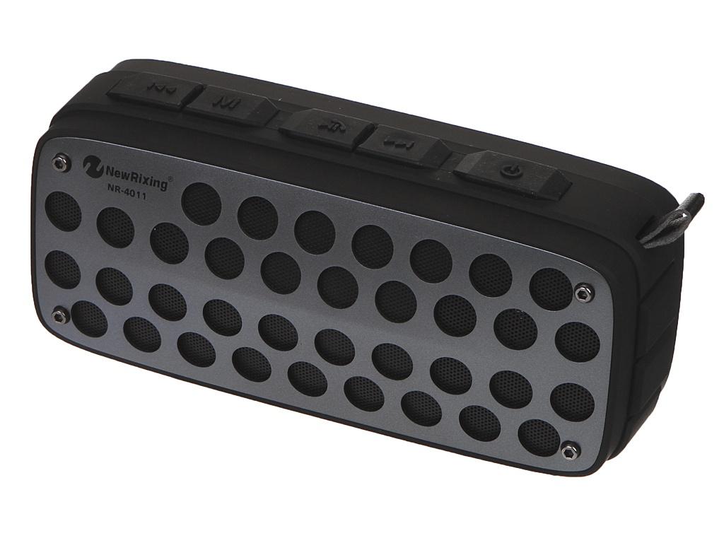 Колонка Palmexx HL-4011 Black PX/BTSPEAKER-HL4011 BLK
