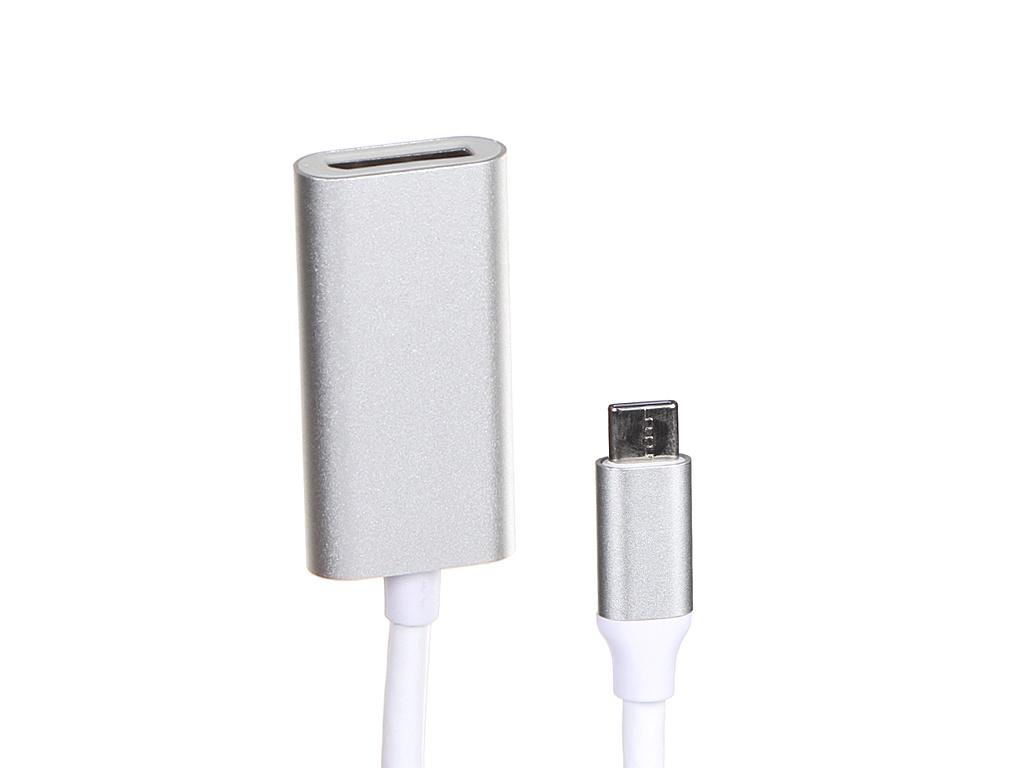 Аксессуар Адаптер Palmexx USB-C - DisplayPort PX/HUB-045