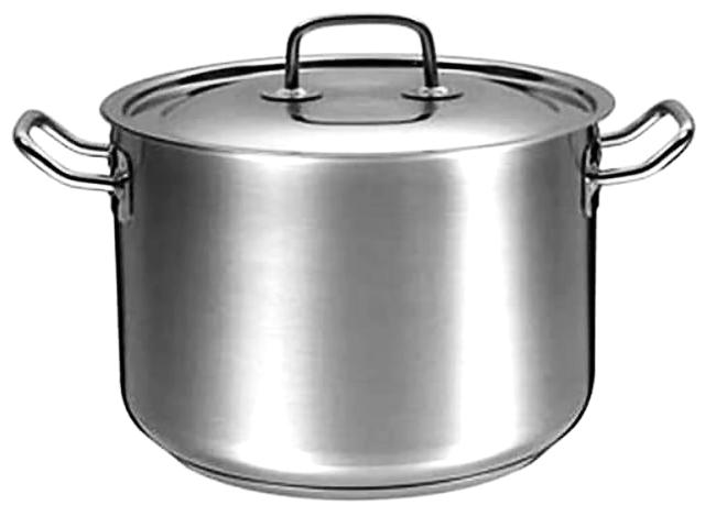 Кастрюля ВСМПО-Посуда Гурман-Профи 7L 330370