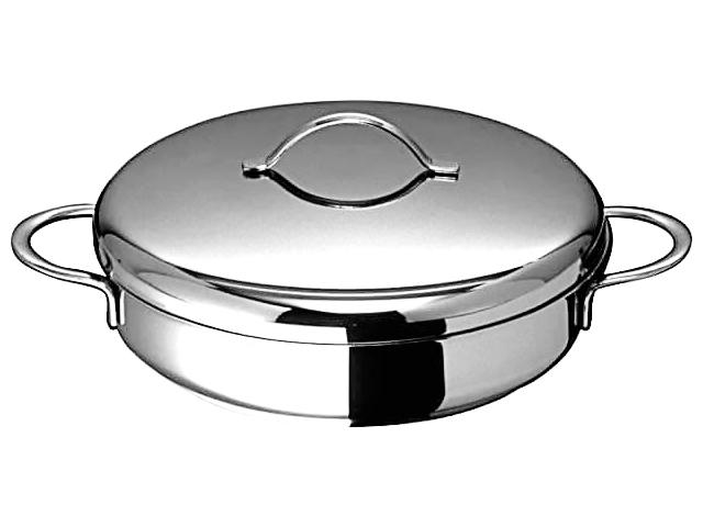 Сковорода ВСМПО-Посуда Гурман-Классик 16cm 110216