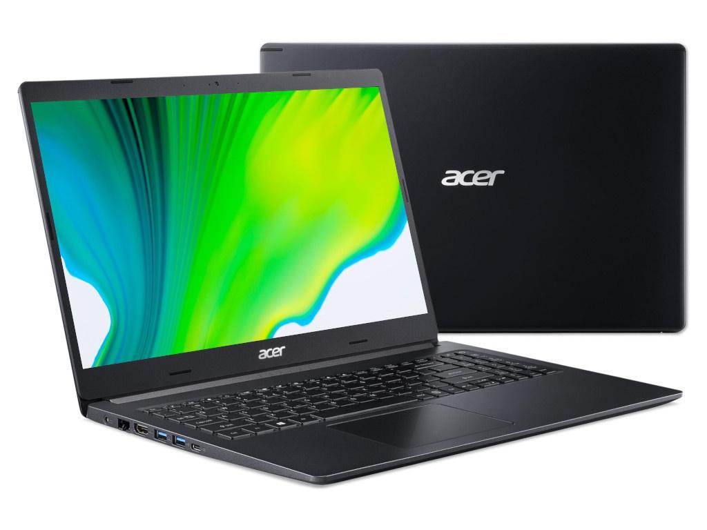 Ноутбук Acer Aspire A515-44G-R0ER NX.HW5ER.008 (AMD Ryzen 5 4500U 2.3 GHz/12288Mb/512Gb SSD/AMD Radeon RX 640 2048Mb/Wi-Fi/Bluetooth/Cam/15.6/1920x1080/no OS)