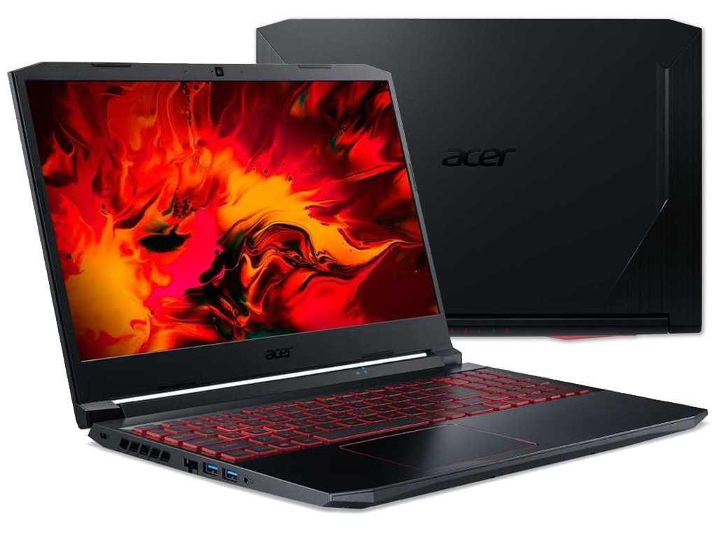 Ноутбук Acer Nitro 5 AN517-51-578S NH.Q5CER.027 (Intel Core i5-9300H 2.4 GHz/8192Mb/512Gb SSD/nVidia GeForce GTX 1650 4096Mb/Wi-Fi/Bluetooth/Cam/17.3/1920x1080/Only boot up) ноутбук dell g5 5590 g515 8009 intel core i5 9300h 2 4ghz 8192mb 512gb ssd nvidia geforce gtx 1650 4096mb wi fi bluetooth cam 15 6 1920x1080 linux