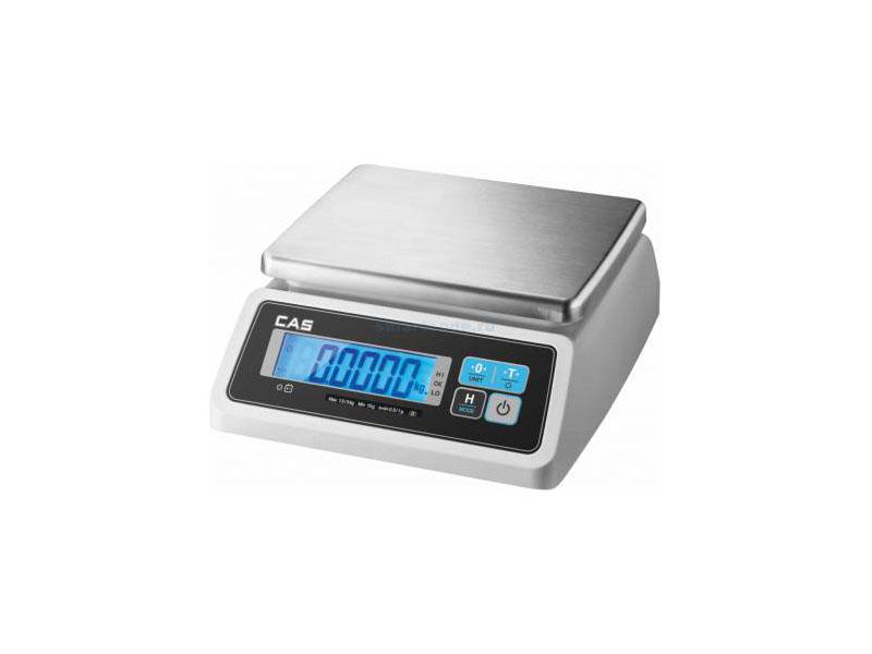 Весы Cas SWN-6CW