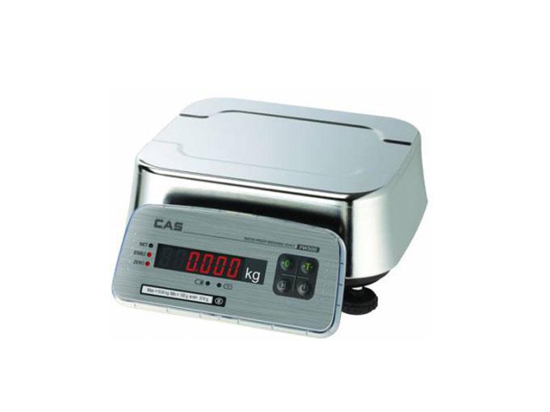 Весы Cas FW500-15E весы cas ad 25
