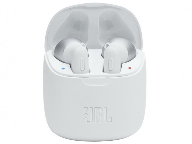 Наушники JBL Tune 225TWS White