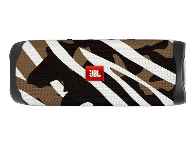 Колонка JBL Flip 5 Black Star