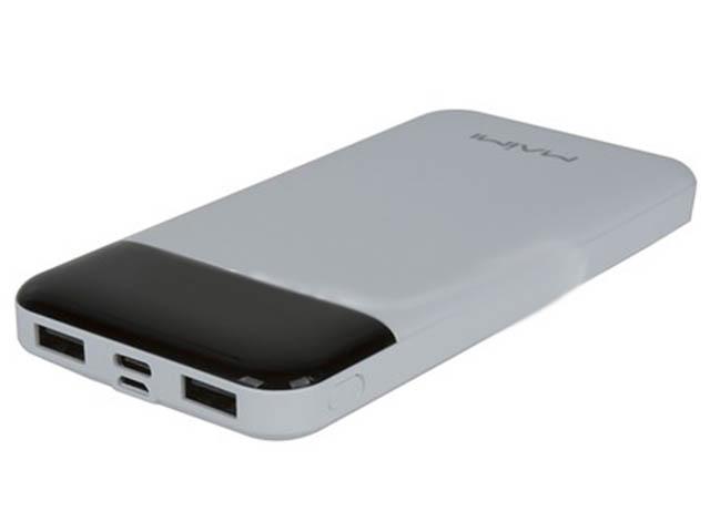Внешний аккумулятор Maimi Power Bank Mi3 10000mAh Black