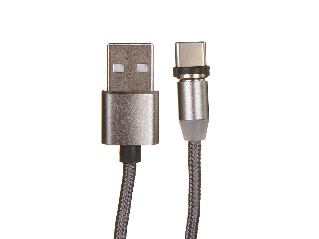 Аксессуар Maimi X30 USB-USB Type-C 1m Graphite