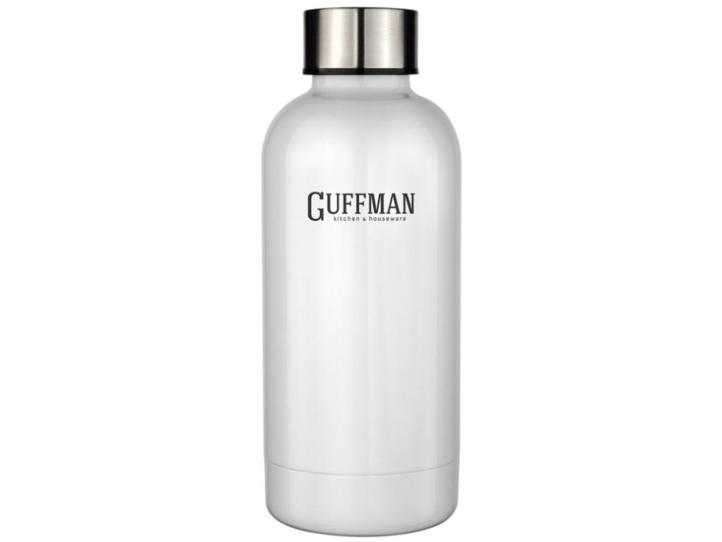 Термос Guffman Beach 350ml White N05-012W