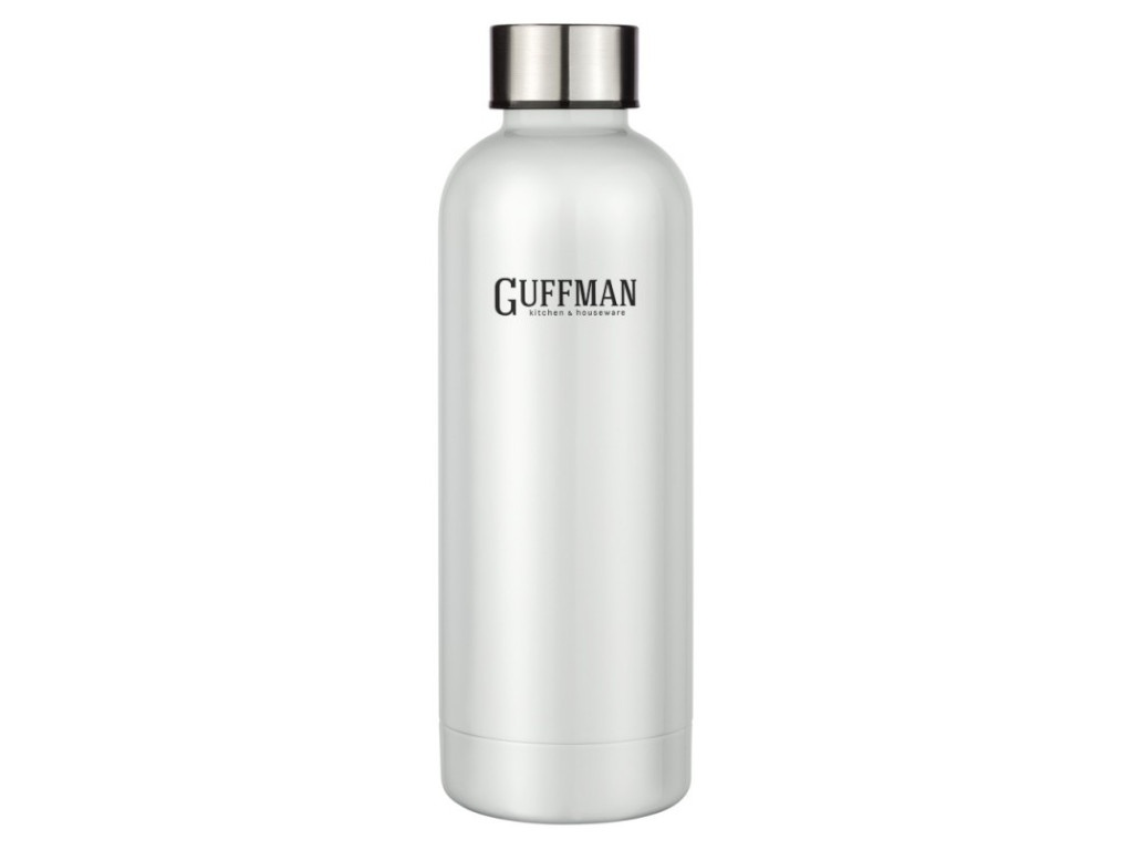 Термос Guffman Beach 500ml White N05-016W