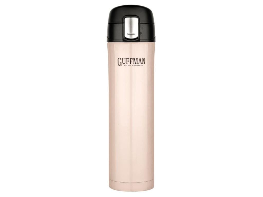 Термос Guffman Sport 500ml Pink Pearl N09-031P