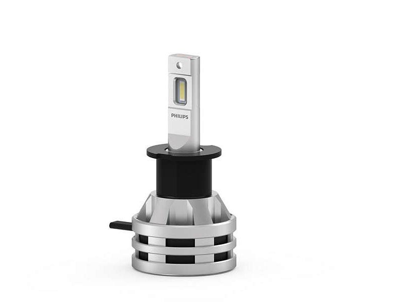 Лампа Philips Ultinon Essential LED H3 6500K 11336UE2X2 (2 штуки)