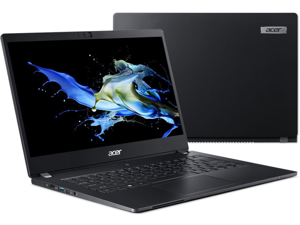 Ноутбук Acer TravelMate P6 TMP614-51-G2-54Q7