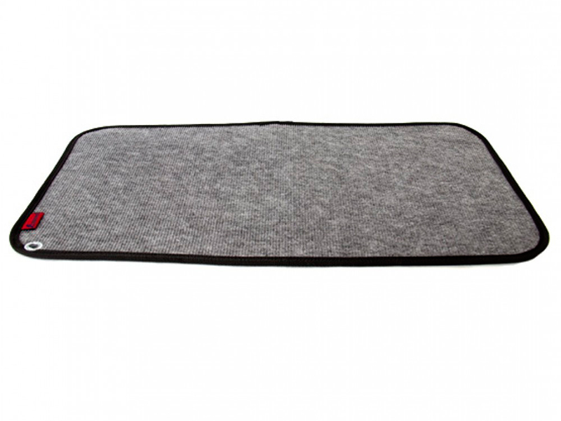 Коврик с подогревом NeoClima Pattino NI-10 Plus 156x66cm Grey