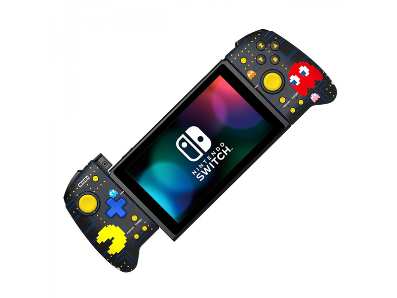 Контроллер Hori Switch PAC-Man Limited Edition NSW-302U для Nintendo