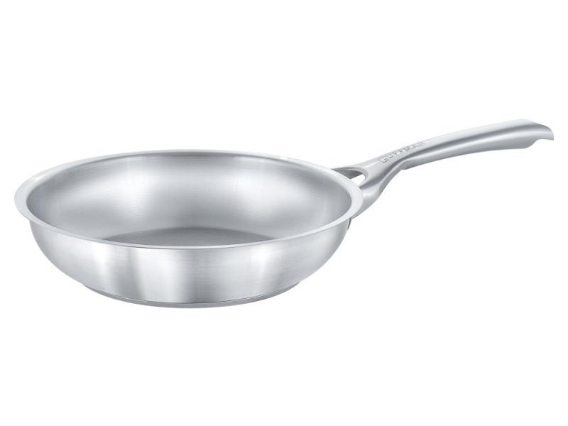 Сковорода Guffman Chef 22cm AL-04922SS