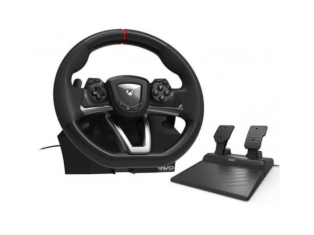 Руль Hori Racing Wheel Overdrive AB04-001U для Xbox One/Series X/S
