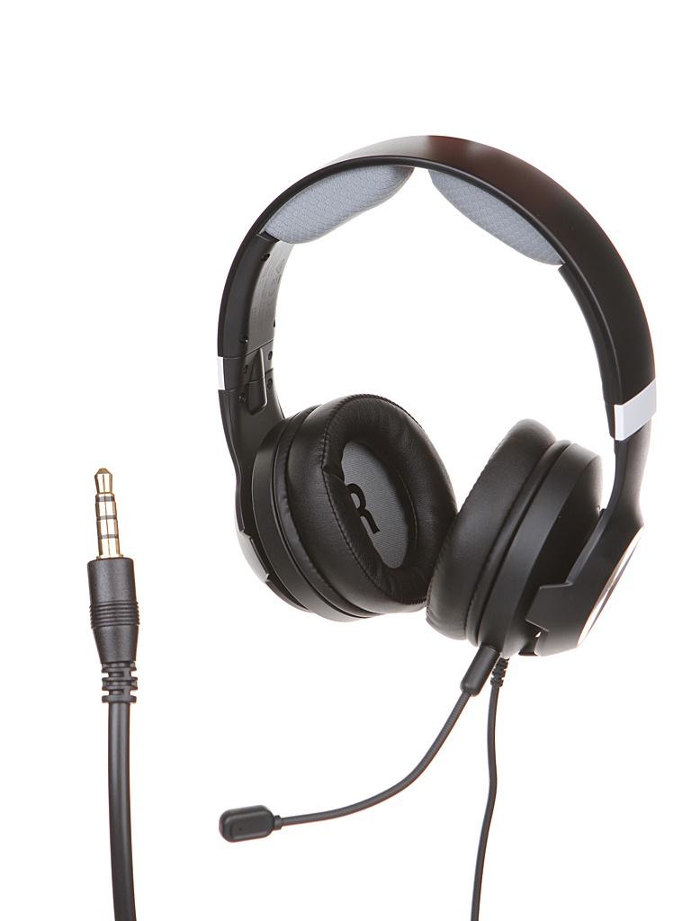 Наушники Hori Gaming Headset Pro AB06-001U